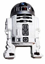 Star Wars 3-D R2D2 Standing Figure Metal/Enamel BELT BUCKLE