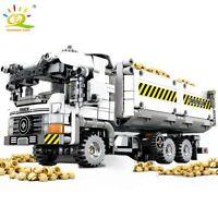 camion ingénierie blocs de construction 799 pièces