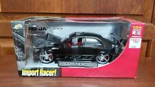 Dub City Import Racer Lexus IS-300 Black 1/24
