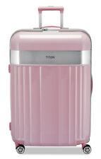 Titan  Spotlight Flash 4W4 Rollen Trolley L 76 cm Flash WILD Rose Rosa