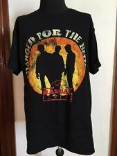 Rascal Flatts Changed For The Better concert tour t-shirt medium M Med anvil