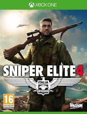 Dnd Egp196831 Koch Media XONE Sniper Elite 4 Standard Edition