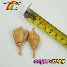 TC88-05 1/6 Twisting Toyz Italian - hands