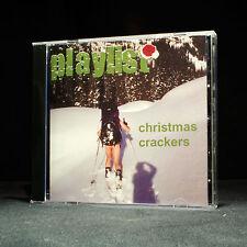 Chrysalis Playlist - Christmas Crackers - Outkast, Hilary Duff - music cd album