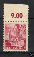1947 Frz. Zone Rheinland-Pfalz Mi. 10 OR RWZ ** postfr.