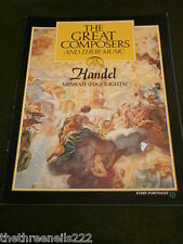 GREAT COMPOSERS #23 - HANDEL - MESSIAH