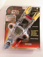 Star Wars Episode 1 The Phantom Menace Hand Held Podracer Video Game NIB