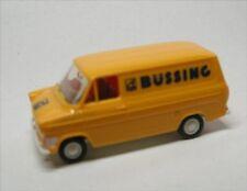 Ford Transit IIA Cajones Büssing