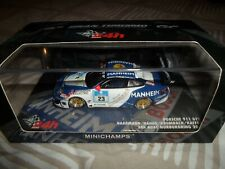 Minichamps - 1/43 - Nurburgring 24 Hour - Porsche 911 GT3  - #23 2008