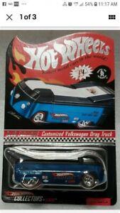 Club-exclusive volkswagen drag Truck #00969/06000 2007