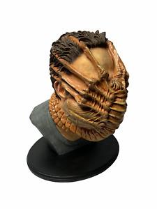 Alien Face Hugger Life Size Bust 2003 Palisades