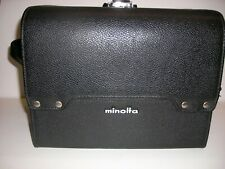 Minolta Kameratasche BAG PB III