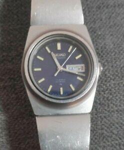 Vintage Seiko automatic Hi beat 2206-0780 ladies watch