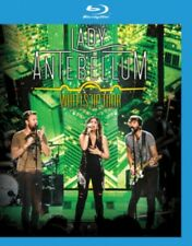 Lady Antebellum - Wheels Up Tour - Bluray  - NEW SEALED
