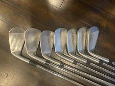 Titleist CB 712 Iron Set Golf Club (3-9)