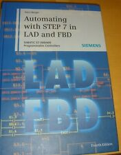 Hans Berger Automating with Step 7 in LAD and FBD 4th Edition
