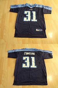 Youth Tennessee Titans Cortland Finnegan L (14/16) Jersey On Field Reebok Jersey