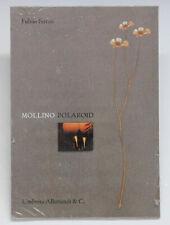 Carlo Mollino POLAROID Italian Design Photography Book 1950's Mid Century Modern