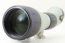 Nikon Field Scope ED 82 Body Free Shipping #EL0223