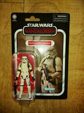 STAR WARS THE MANDALORIAN REMNANT STORMTROOPER VINTAGE COLLECTION VC165 SEALED