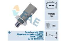 FAE Interruptor de control la presión aceite 12855