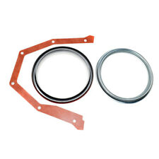 Cummins Rear Main Crankshaft Oil Seal w/ Steel Installer 89+UP 5.9 12V 24V Parts