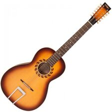Vintage V5000SB-12 Paul Brett Signature STATESBORO 12 String Acoustic Guitar