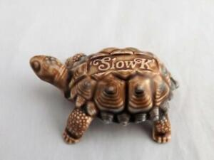 Wade Rare Tortoise Slow K 1969 (Perfect)