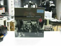 Uncle Tupelo LP Europe Anodyne 2020 Gatefold Limited Clear Vinyl