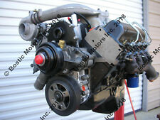 6.5 L 6.5L Diesel Engine w/ Optimizer™ Improved Block/Heads Drop-in Chevy 3500