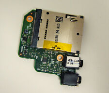 Audio Board W. Media Slot HP EliteBook 8740w | 596055-001 | 6050A2266701