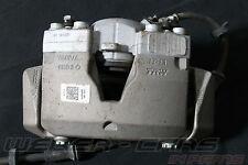 Audi A6 A7 4G Bremssattelgehäuse Bremssattel VR 4G0615124C 320 30mm 4G0615106AK