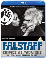 Falstaff - Chimes At Midnight (NEW BLU-RAY)