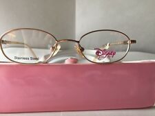 Disney Princess Eyeglasses, Snow White, Brand New, Sand Child's Metal
