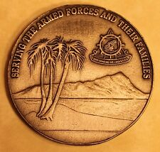 Military Traffic Management Command Pacific Army Challenge Coin