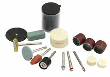 Rotary Tool Sanding, Grinding, Cutting Accessory Kit 52pc Fit Dremel  Machine