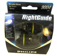 Philips 9004 NGS2 NightGuide Replacement Bulb Classic (Pack of 2)