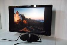 """Lenovo L215p Monitor 21.5"""" FHD 1080p VGA HDMI Webcam Audio In L215pwA 6521-HC1"""