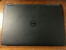 "New listing Dell Latitude E7250 12"" Intel i7-5600U@2.6Ghz 8Gb Ram 256Gb Ssd"