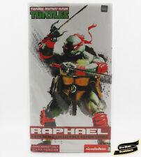 IN STOCK 1/6 Raphael Teenage Mutant Ninja Turtles Figure DreamEX TMNT NECA USA