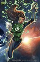 Green Lanterns #57 DC Comics COVER B 1ST EDITION VARIANT