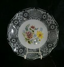 Side Plates 1940-1959 Date-Lined Ceramics (1940s & 1950s)