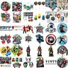 Avengers Birthday Party Decorations Table Wear Children Plate Spoon Cups Games