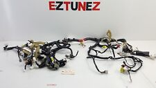 2006 2007 2008 INFINITI FX35 FRONT DASH MAIN WIRE WIRING HARNESS NONE GPS OEM