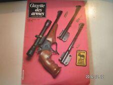 **b Gazette des armes n°94 Armes Aztèques / Armes de poing sudistes 1861 1865