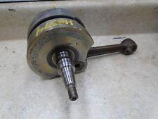 Honda 480 CR CR480-R CR480R Engine Crankshaft & rod 1982 WD HB374