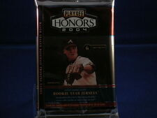 2004 PLAYOFF HONORS SEALED HOBBY PACK 6 CARDS per Pack