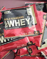 Optimum Nutrition Gold Standard 100% Whey Protein Vanilla Ice Cream 19 Servings