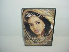 Vickie Winans: Classic Gold Video Collection (DVD, 2007)