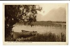 CPA - Carte postale -France -Lac d'Annecy  - S4411